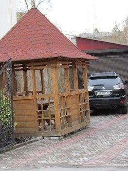 У Франківську обікрали будинок нардепа Юрія Солов'я (ФОТО), фото-3