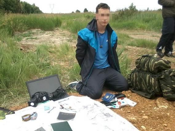 В Молдове задержали «Академика» из террористической группировки «ДНР» «Сомали» (фото) - фото 5