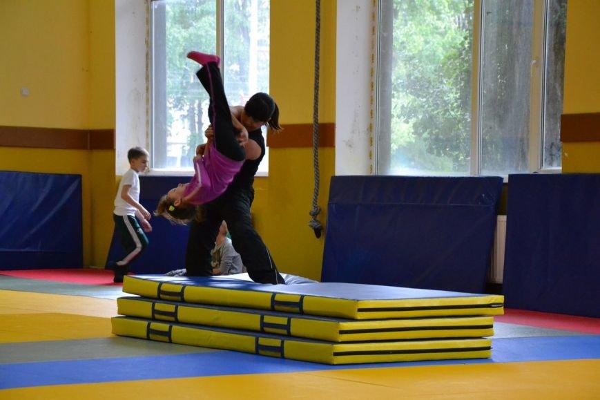 У Хмельницькому відбулись кваліфікаційні змагання для маленьких дзюдоїстів (фото) - фото 2