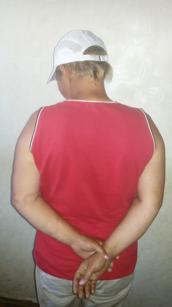 В Харькове рецидивистка из ревности зарезала подругу (ФОТО) (фото) - фото 1