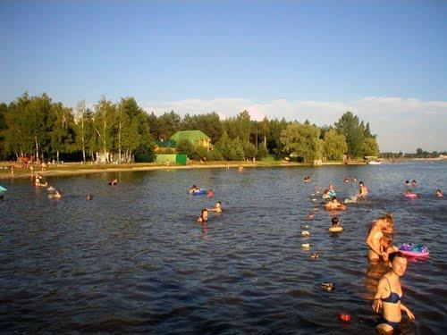 Оздоровчий комплекс «Чайка» запрошує на відпочинок на березі о.Хрінники (фото) - фото 4