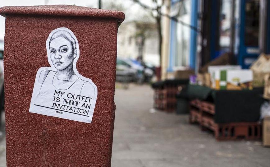Гендерні стереотипи: як жінки виражають своє невдоволення до чоловіків через мистецтво, фото-6