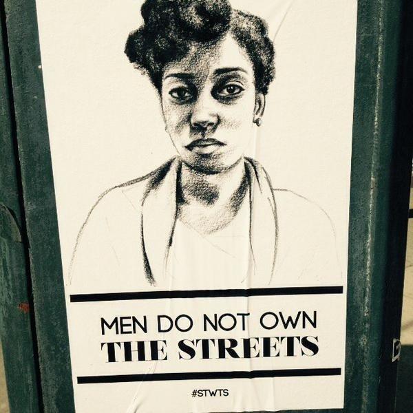 Гендерні стереотипи: як жінки виражають своє невдоволення до чоловіків через мистецтво, фото-5
