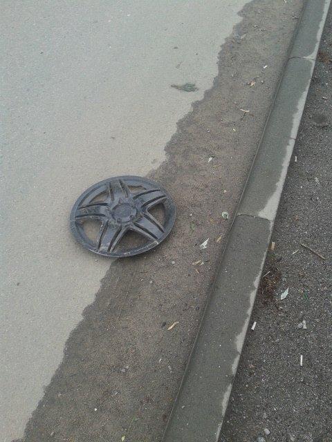 В Сумах столкнулись два автомобиля (ФОТО), фото-3