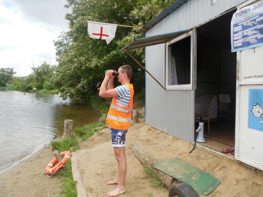 Харьковчане чаще всего тонут из-за водки, а также когда пытаются переплыть на другой берег (фото) - фото 2