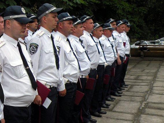 Николаевских ГАИшников отправили присматривать за школьниками (ФОТО) (фото) - фото 4