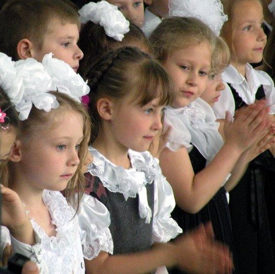 Николаевских ГАИшников отправили присматривать за школьниками (ФОТО) (фото) - фото 2