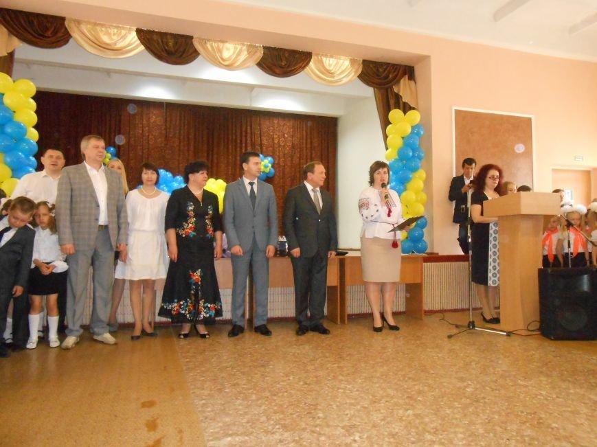 Как в Днепродзержинске отметили праздник последнего звонка (фото) - фото 5
