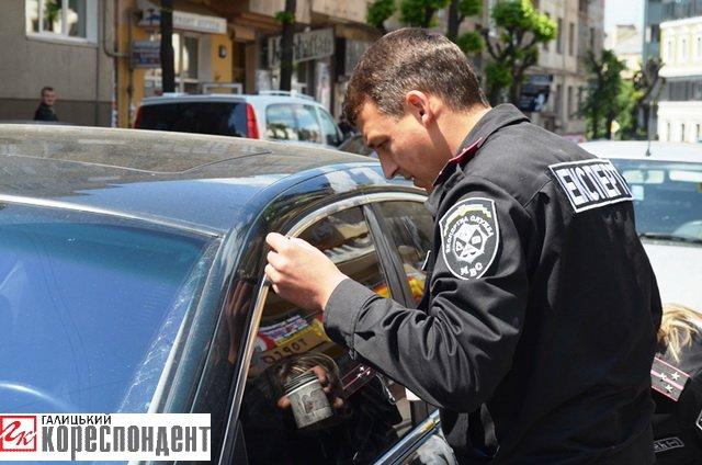 В Івано-Франківську у іноземного студента вкрали 4500 доларів, фото-2