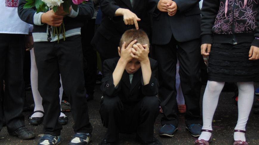 Фотопятница: «Праздник со слезами и счастливыми улыбками. Последний звонок» (фото) - фото 5
