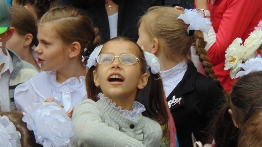Фотопятница: «Праздник со слезами и счастливыми улыбками. Последний звонок» (фото) - фото 4