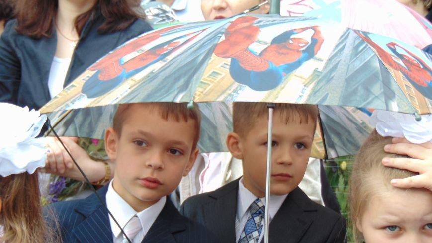 Фотопятница: «Праздник со слезами и счастливыми улыбками. Последний звонок» (фото) - фото 2