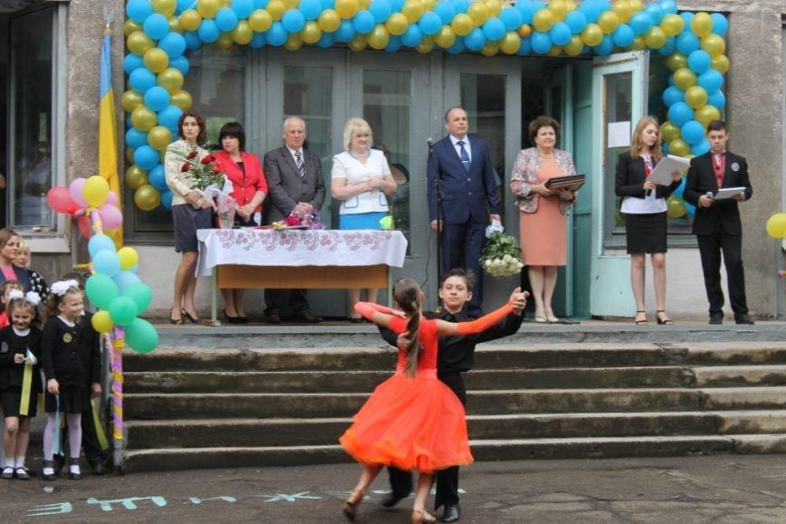 Лучшие педагоги-патриоты СШ № 66 получили сертификаты от Юрия Тернавского (фото) - фото 1