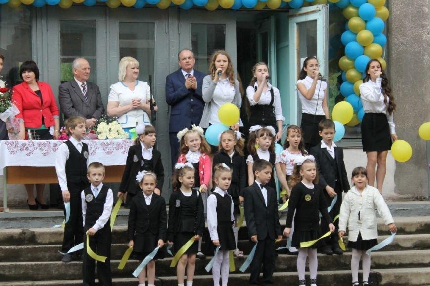66 школа (фото) - фото 1