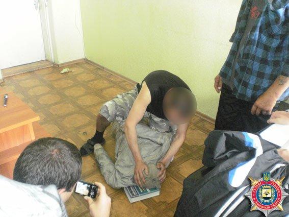 В Мангуше сын убил отца кирпичом и ножом (ФОТО) (фото) - фото 1