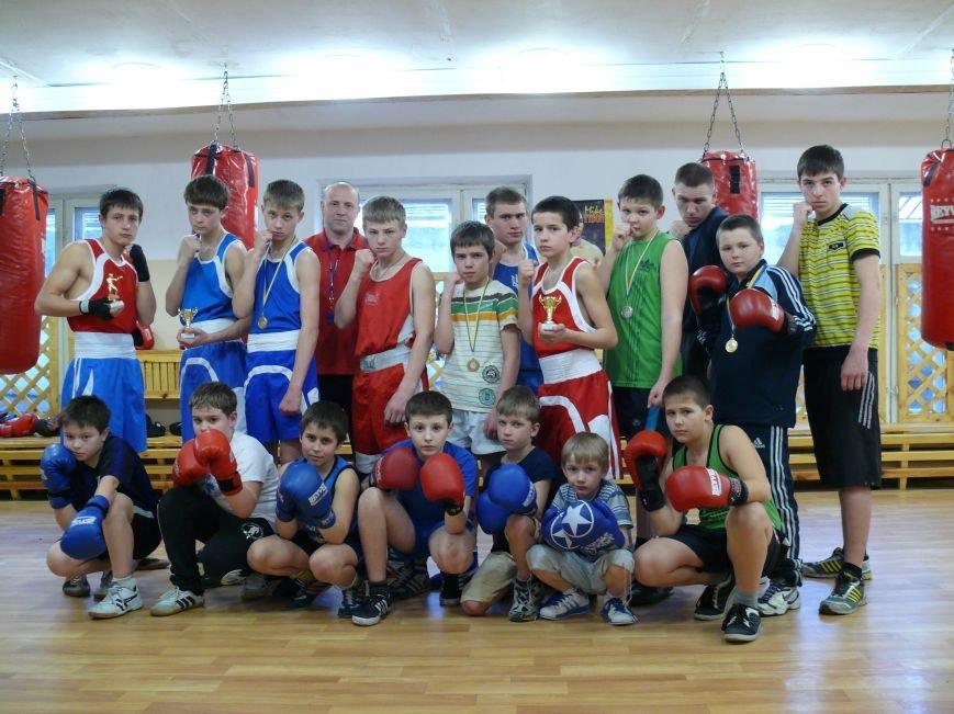 На Полтавщині пройшов дитячий чемпіонат з вільної боротьби (фото) - фото 4