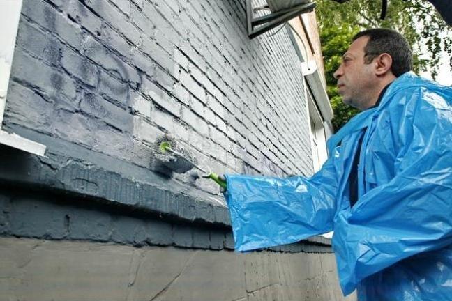 Геннадий Корбан: «Обрисованные по всему городу фасады магазинов - дело рук моих политических конкурентов», фото-6