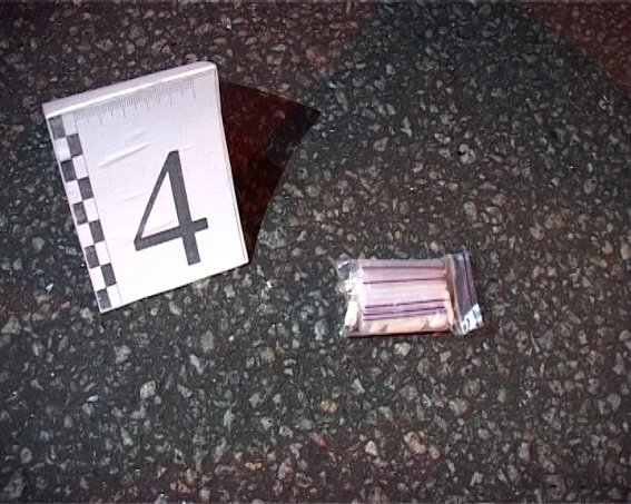 Столичная милиция открыла стрельбу, преследуя автомобиль-нарушитель (ФОТО, ВИДЕО) (фото) - фото 1