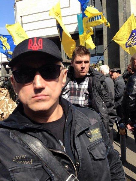 Константин Цховребашвили: «До конца года люстрация толерантная, дальше будем действовать куда решительнее» (фото) - фото 2
