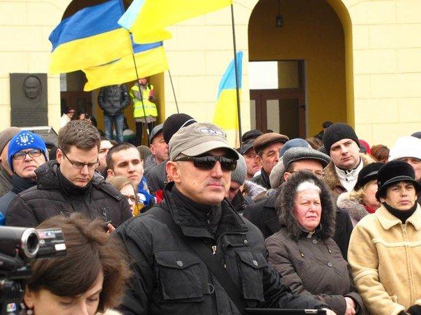 Константин Цховребашвили: «До конца года люстрация толерантная, дальше будем действовать куда решительнее» (фото) - фото 5