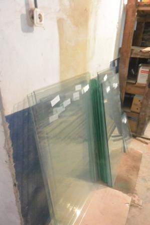 Новые окна – пострадавшим от обстрелов в Енакиево, фото-3