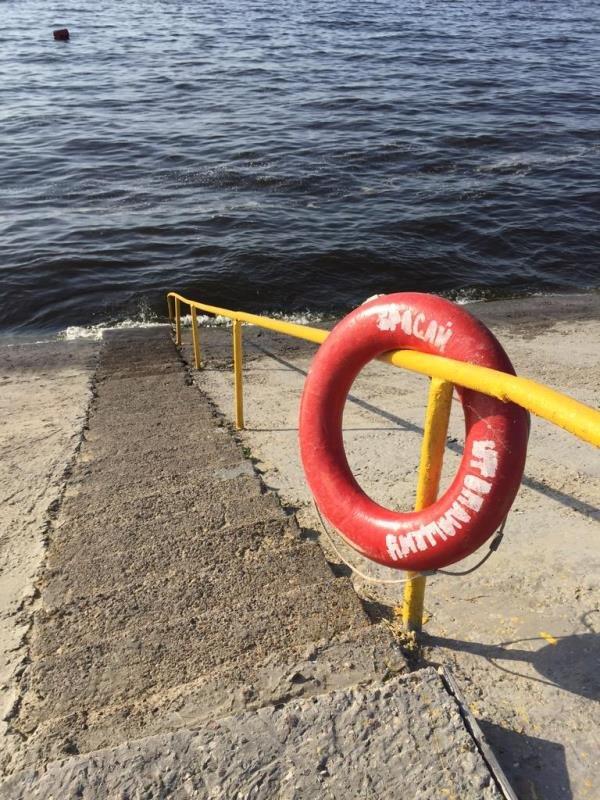 Как изменился Центральный пляж: фотообзор (фото) - фото 7
