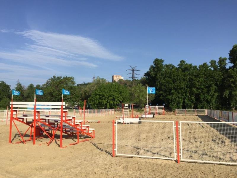 Как изменился Центральный пляж: фотообзор (фото) - фото 3