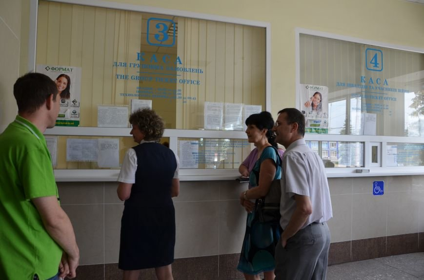 В Мариуполе нардеп Тарута проверил железнодорожный вокзал (ФОТО), фото-6