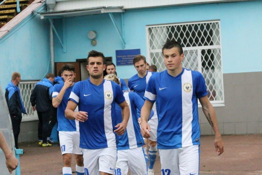 «Десна» в Чернигове обыграла «Нефтяник» и осталась четвертой, фото-6