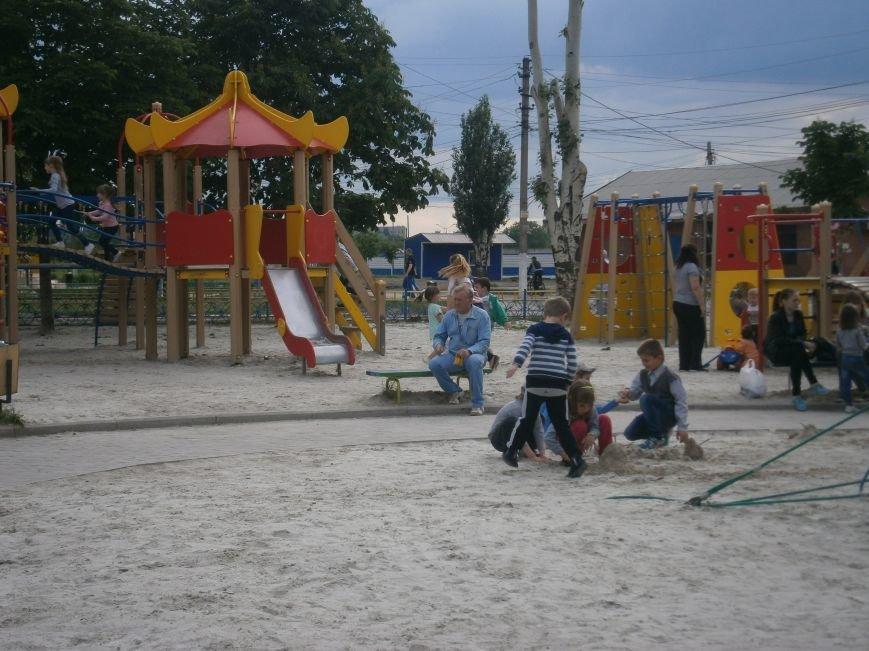1 июня Димитров отпразднует День защиты детей (фото) - фото 2