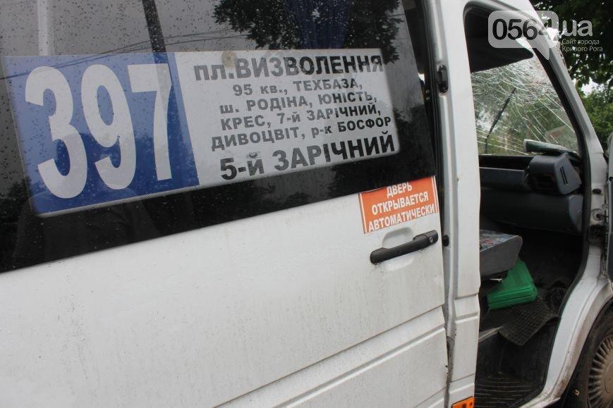 Предприятия-перевозчики ставят на маршрут машины без техосмотра? (фото) - фото 2