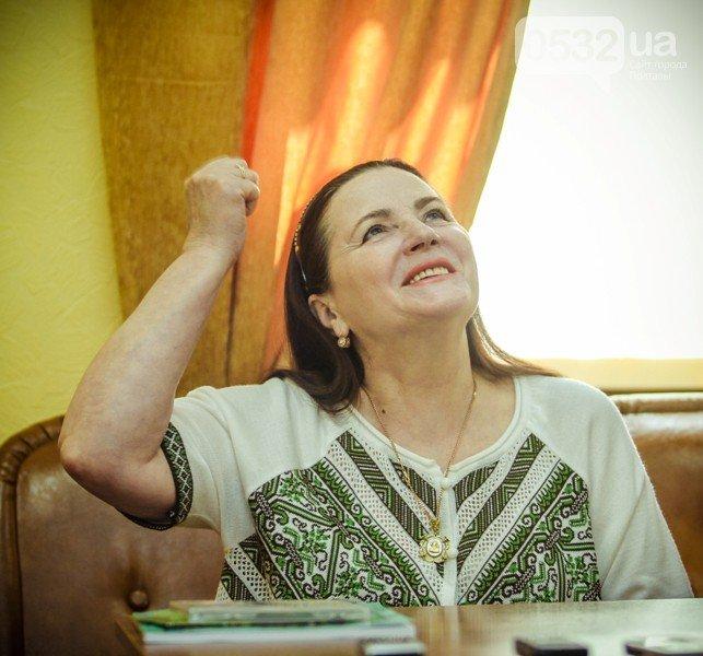 Ніна Матвієнко: Дитина - це Дар, фото-1