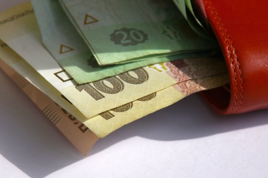 На Рівненщині найменше заборгованості по зарплаті в Україні (фото) - фото 1