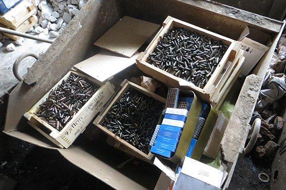 Прикарпатські правоохоронці знищили 32 одиниці зброї (ФОТО) (фото) - фото 2