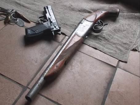 На Днепропетровщине задержаны диверсанты (фото) - фото 2