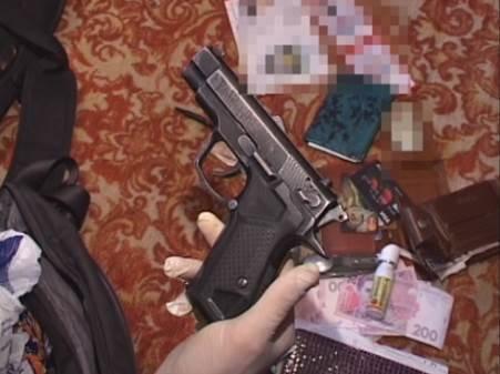 На Днепропетровщине задержаны диверсанты (фото) - фото 3