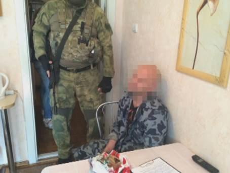 На Днепропетровщине задержаны диверсанты (фото) - фото 1