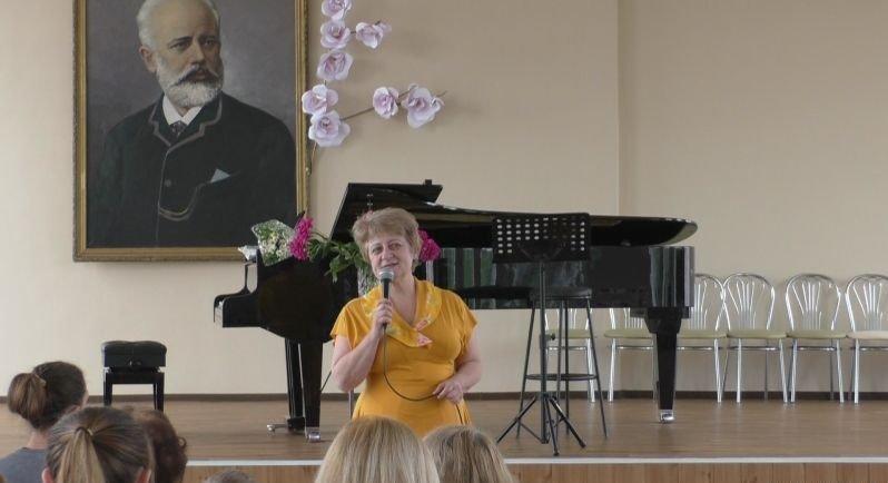 «Весеннее настроение» - концерт легкой музыки, фото-7