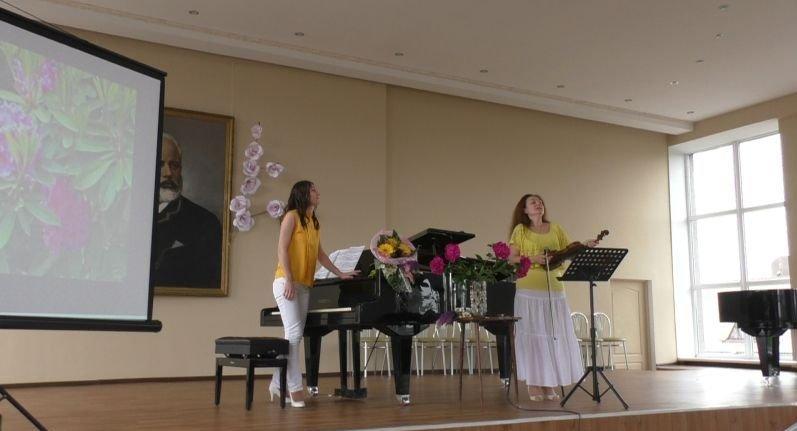 «Весеннее настроение» - концерт легкой музыки, фото-2