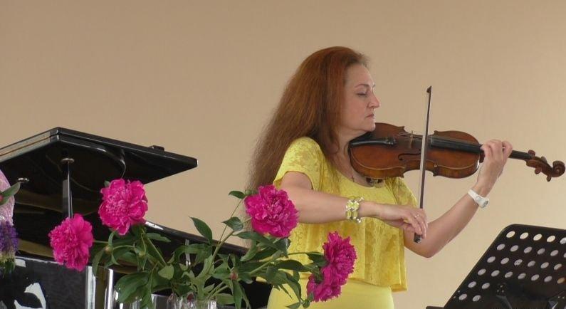 «Весеннее настроение» - концерт легкой музыки, фото-3