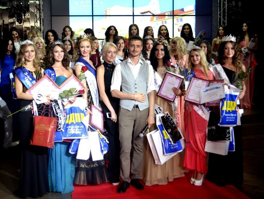 Одной из Королев Бикини Черного моря стала девушка из Брянска на международном конкурсе красоты (фото) - фото 1