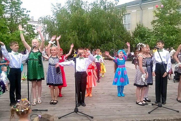 В Бердянске прошел  День семьи (фото) - фото 4