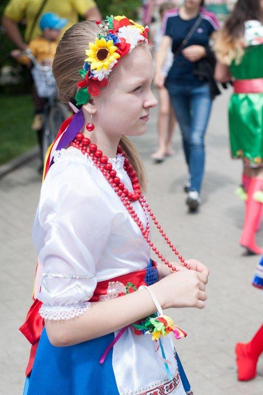 В Бердянске прошел  День семьи (фото) - фото 1
