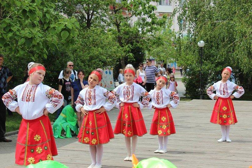 В Бердянске прошел  День семьи (фото) - фото 5