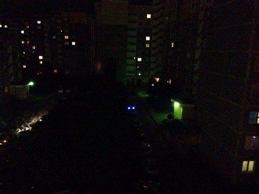 Фотофакт: гродненцы массово забывают выключить свет даже припарковавшись (фото) - фото 6