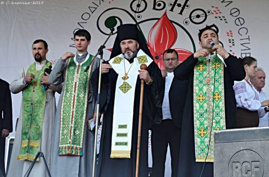У Чернівцях відбувся «Обнова-Фест» (фото) - фото 1