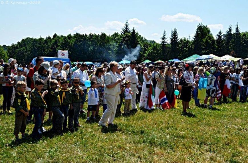 У Чернівцях відбувся «Обнова-Фест» (фото) - фото 3