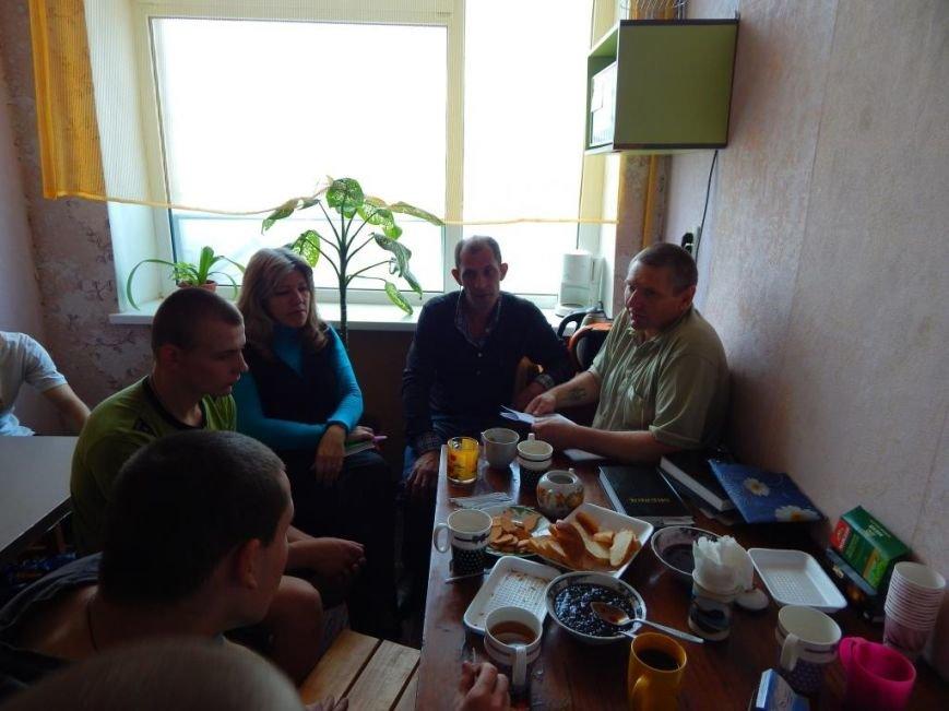 По случаю Международного Дня защиты детей с подростками Кременчугской воспитательной колонии провели духовно-нравственные беседы (ФОТО) (фото) - фото 1