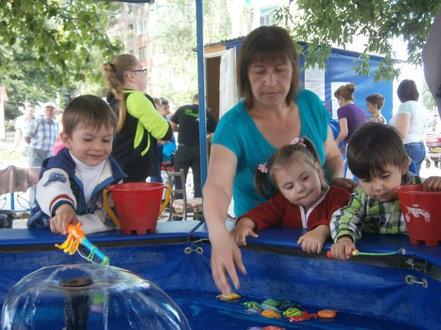Первый день лета: Димитров празднует День защиты детей (ОБНОВЛЕНО) (фото) - фото 7