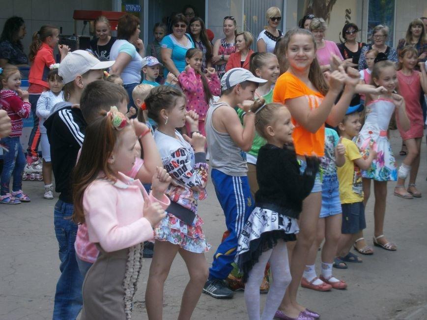 Первый день лета: Димитров празднует День защиты детей (ОБНОВЛЕНО) (фото) - фото 10